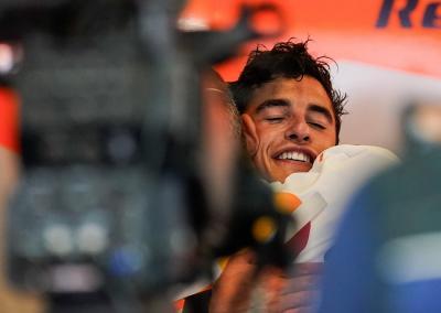 Tenang, Marc Marquez Akan Cemerlang Lagi Kok