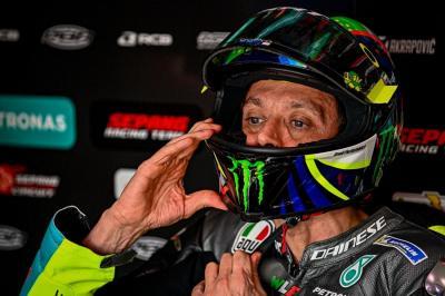 Tidak Ada Lagi Valentino Rossi Musim Depan