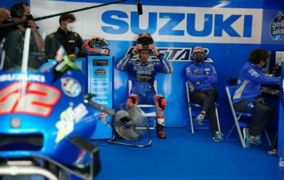 Bos Suzuki Senang Pembalapnya Temukan Banyak Hal Positif di Tes Pascabalap Jerez