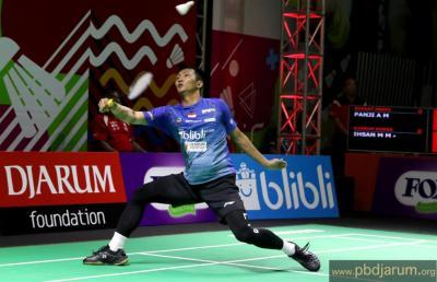 Ihsan Maulana Diharapkan Bisa Rebut Gelar Juara di Turnamen Eropa