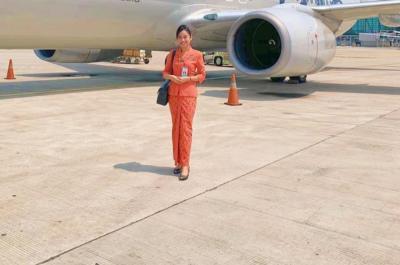 Manisnya Pramugari Ariani Krisnawati, Pencinta K-Pop Sejati