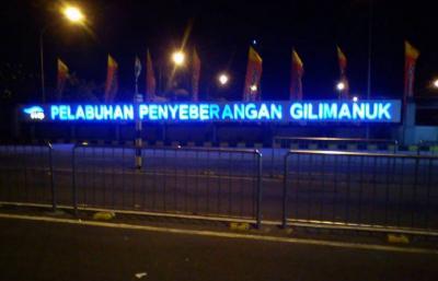 Pelabuhan Gilimanuk Ditutup, Tak Punya Alasan Khusus Silakan Balik Kanan!