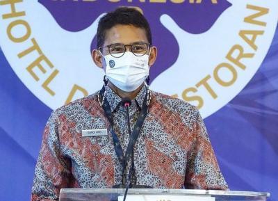 Jelang Lebaran, Sandiaga Uno Kembali Ingatkan Masyarakat Disiplin Prokes