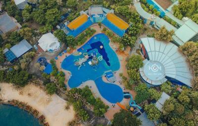 Wisata Bahari Lamongan, Cocok untuk Habiskan Waktu saat Lebaran