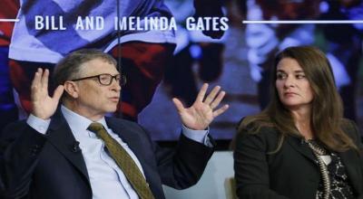 Melinda Jadi Wanita Terkaya Dunia Usai Cerai dari Bill Gates
