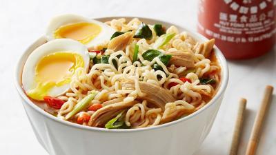 Hindari 3 Jenis Makanan Ini saat Sahur, Bikin Cepat Haus hingga Asam Lambung Naik