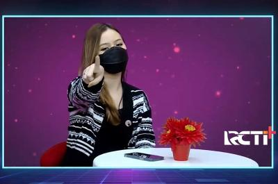 Ikhlas Jadi Juara 3, Anggi Marito Akui Kehebatan Rimar Callista dan Mark Natama