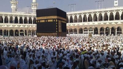 Ibadah Haji 2021 Dipertimbangkan Tanpa Jamaah dari Luar Arab Saudi