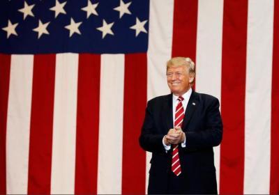 Twitter Tutup Akun yang Berafiliasi dengan Medsos Trump