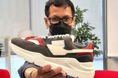 5 Rekomendasi Sneakers Buatan Lokal, Cocok Jadi Hampers Lebaran