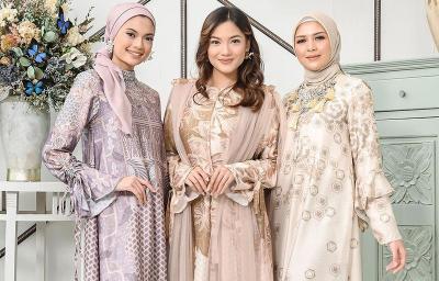 Hari Bangga Buatan Indonesia, Ini 5 Rekomendasi Gamis dan Busana Muslim Lokal