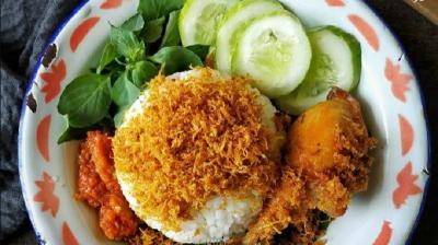 Resep Nasi Ulam Khas Betawi, Hidangan Nikmat saat Berbuka Puasa