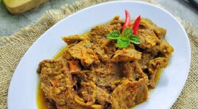 Lezatnya Sie Reuboh, Hidangan Daging Sapi Rebus Khas Kuliner Aceh