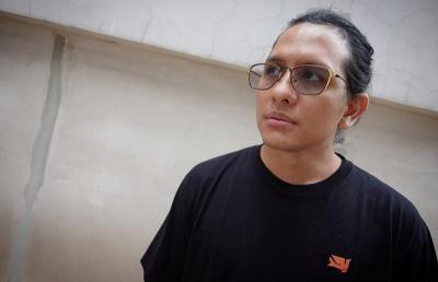 Raditya Oloan Berpulang, Ernest Prakasa: Selamat Jalan ke Rumah Bapa