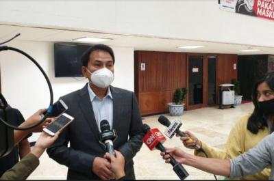 Kasus Suap Wali Kota Tanjungbalai, KPK Panggil Azis Syamsuddin