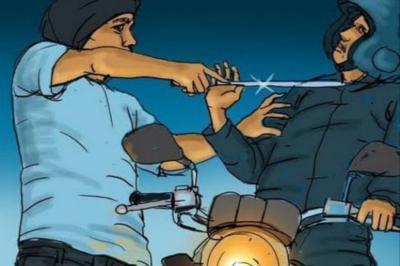 Periksa CCTV, Polisi Buru Pelaku Begal Ojol di Tugu Tani Jakpus