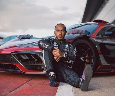 Verstappen Makin Mengancam di F1 2021, Lewis Hamilton: Saya Siap Hadapi Semua Lawan!