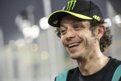 Berharap Valentino Rossi Tak Balapan Lagi, Agostini Bagikan Pengalaman Pensiun