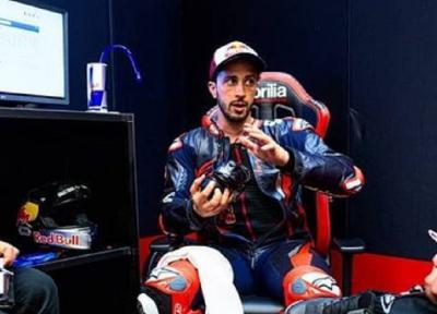 Usai Tes Kedua Bersama Aprilia, Nasib Dovizioso di MotoGP Bakal Diketahui?