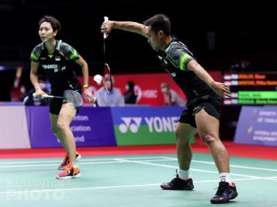 Malaysia Open 2021 Resmi Ditunda, Begini Tanggapan PBSI