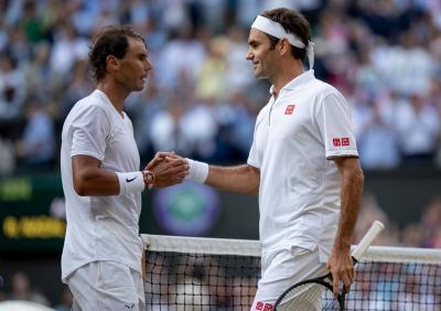Pencapaian Tak Terlupakan bagi Rafael Nadal: Samai Rekor Roger Federer