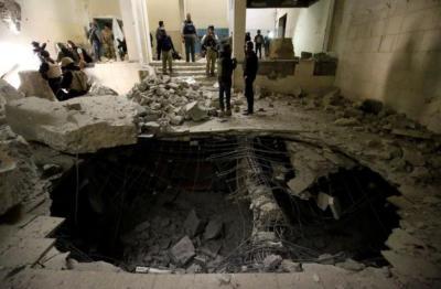 Museum Budaya Mosul Mulai Bangkit dari Kehancuran