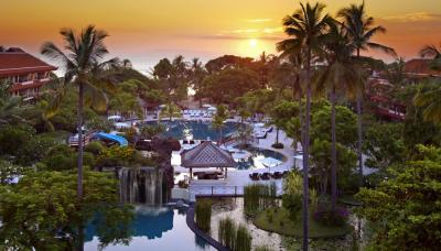 5 Alasan Memilih The Westin Resort Nusa Dua saat Libur Lebaran di Bali, Ada Promo Spesial Hanya Rp1 Jutaan