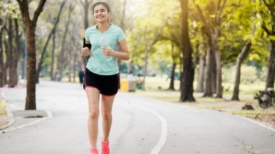 Bolehkah Penderita Asma Berolahraga?