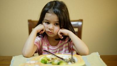 Jangan Anggap Sepele, Ini Dampak Anak Kekurangan Asupan Gizi Seimbang