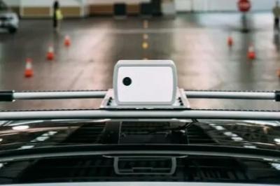 Sensor Ini Diklaim Bisa Deteksi Kendaraan Berjarak Lebih dari 500 Meter
