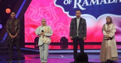 Grand Finalis Voice of Ramadan Tampil Buruk, Iis Dahlia Meradang