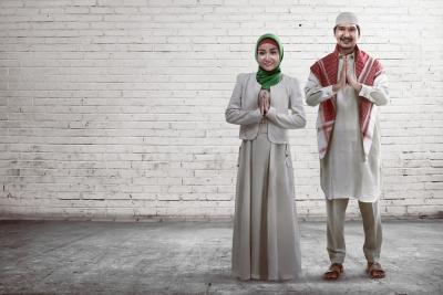 10 Ucapan Idul Fitri Bahasa Inggris, Tinggal Copy Paste Aja