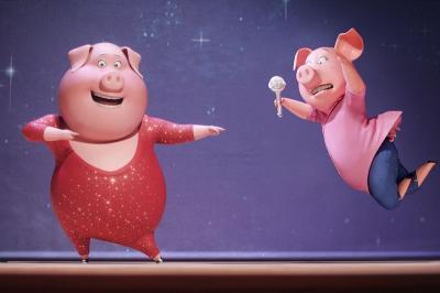 60 lagu Warnai Film Animasi Sing, Gak Percaya? Hitung Sendiri!