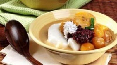 Buka Puasa dengan Hidangan Manis, 5 Kuliner Tradisional Ini Patut Dicoba