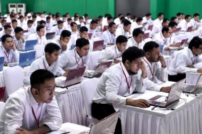 Pendaftaran PPPK Dibuka Tahun Ini, Pemerintah Cari Tenaga Profesional
