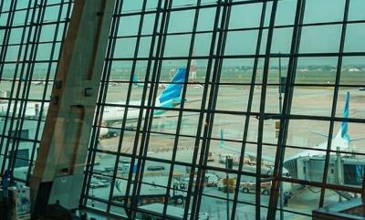Penerbangan Wuhan-Jakarta Angkut TKA China, Cek 4 Faktanya
