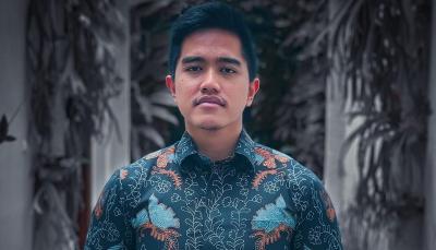 Jelang Idul Fitri, Kaesang Pangarep dan Chef Arnold Hadirkan Komik dan Novel