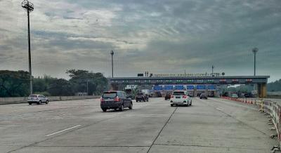 H-7 dan H-6 Idul Fitri, 171 Ribu Kendaraan Tinggalkan Jabotabek