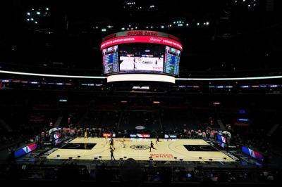 Jadwal NBA 2020-2021 Hari Ini: Blazers Bakal Hadapi LA Lakers