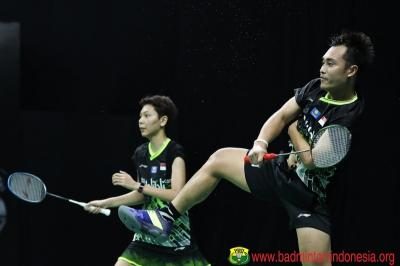 Malaysia Open 2021 Ditunda, Turnamen Kualifikasi Olimpiade Tokyo Makin Berkurang