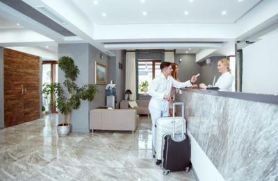 Staycation Tak Jamin Jadi Penyelamat Perhotelan, Kenapa?