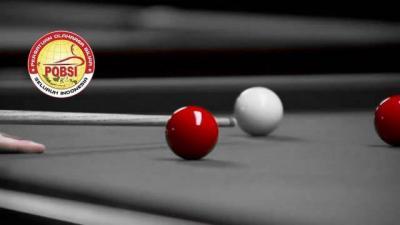 Turnamen Snooker Six Red Akan Digelar Pertama Kali di Indonesia oleh POBSI Jawa Tengah