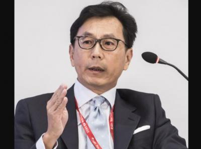Daftar 10 Orang Terkaya di Taiwan