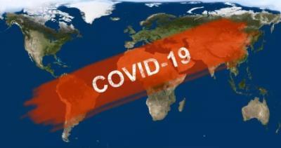 Asia Tenggara Sumbang 47% Kasus Baru Covid-19 secara Global