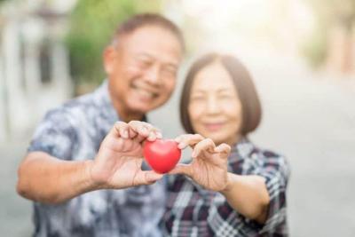 Rahasia Umur Panjang yang Bisa Anda Ikuti, Tak Perlu Keluar Uang Loh