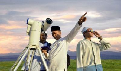Jadwal Imsakiyah Puasa Ramadhan, Ahad  9 5 2021