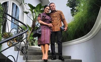 Aurel Hermansyah Hamil Anak Pertama, Raul Lemos Ikut Bahagia