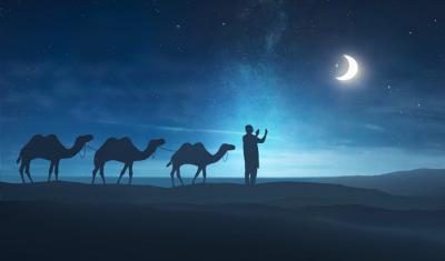Imam Masjidil Haram Berikan 13 Amalan Malam Lailatul Qadar