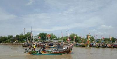 Gagalkan Mudik via Laut, Kemenhub Putar Balikkan 3 Kapal Angkut Pemudik ke Teluk Jakarta