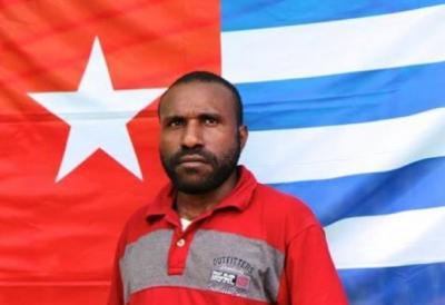 Dalang Kerusuhan Berdarah Viktor Yeimo Ditahan di Polda Papua